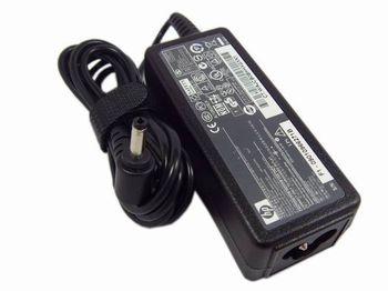 зарядное устройство hp 19.5v 2.05a 4.0x1.7 для HP Compaq Mini 110,700-705, 731-735, CQ10, HSTNN-CA18, 496813-001, 493092-002, 609949-001, 608435-002, A040R01AL-HW01
